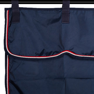 Greenfield Selection Opbergtas blauw/blauw - wit/rood