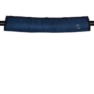 Greenfield Selection Hoofdbeschermer blauw