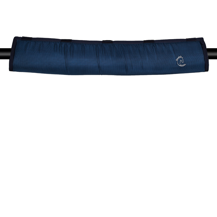 Greenfield Selection Protection de tête bleu marine