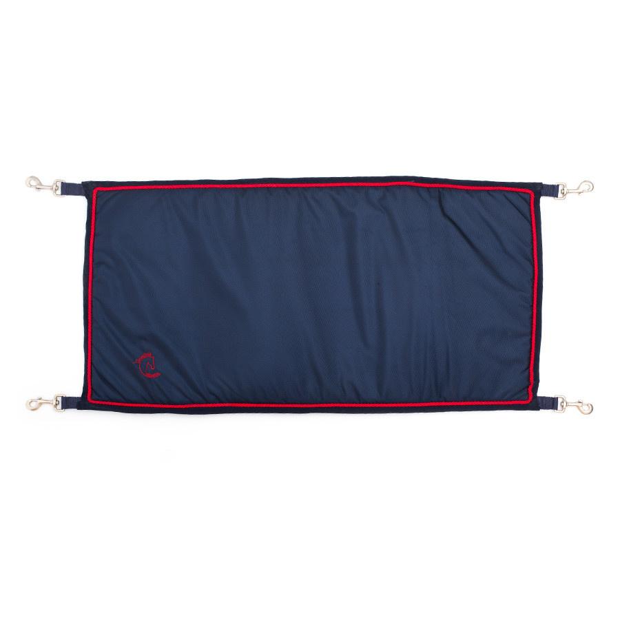 Greenfield Selection Porte boxe bleu marine/bleu marine - rouge