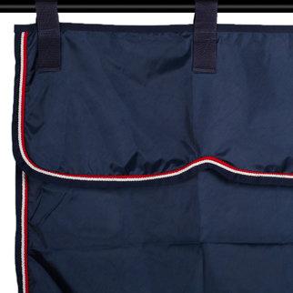 Greenfield Selection Ensemble stable blue marine/bleu marine - blanc/rouge