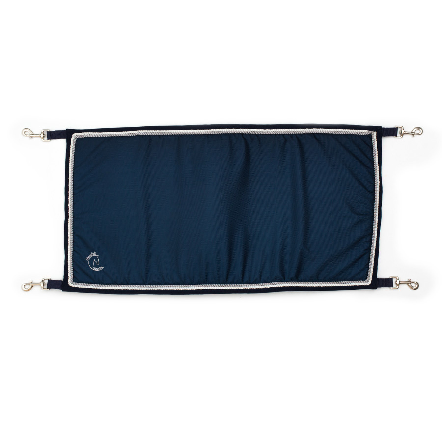 Greenfield Selection Stable guard  navy/navy - white/silvergrey