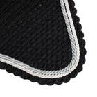 Greenfield Selection P/M/2 - Poney - Bonnet - noir/noir-blanc/gris argent