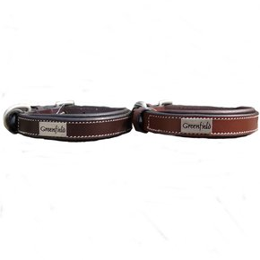 Dog collar - 40cm