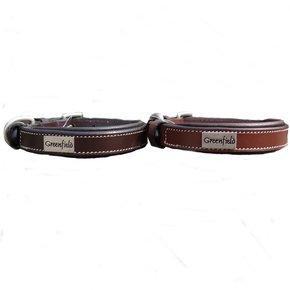 Halsband hond - 40cm