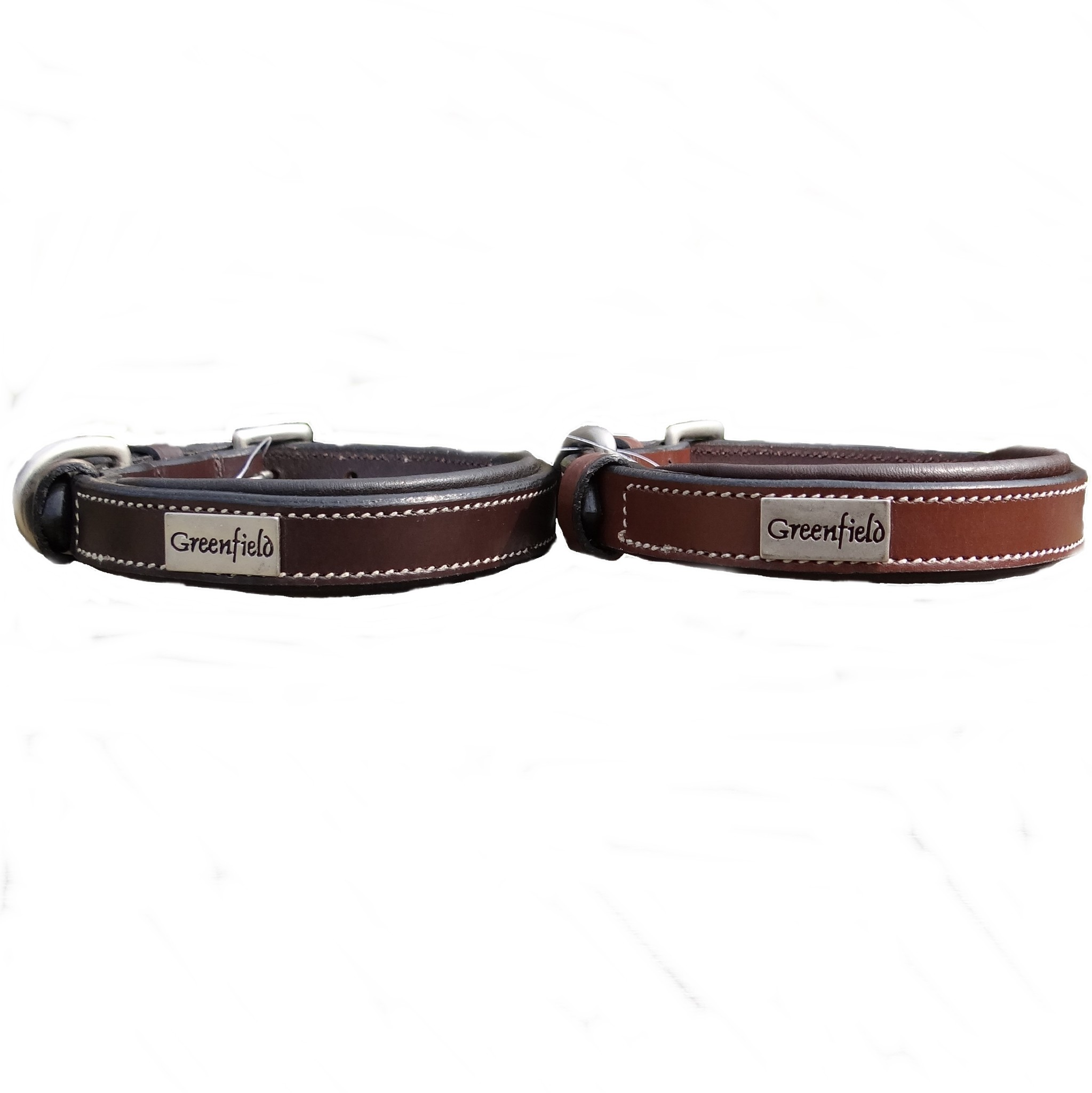 Greenfield Selection Halsband hond - 40cm