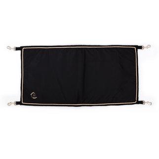 Greenfield Selection Porte de boxe noir/noir - beige