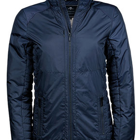 TJ - Newport - Jacket - ladies