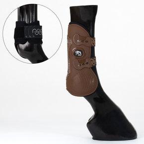 Set boots neoprene velcro