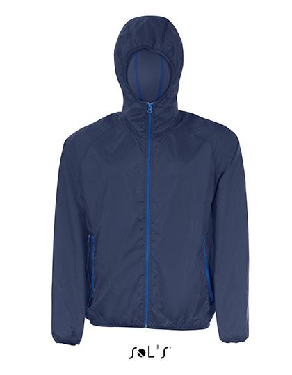 Sol's Sol's - Windbreaker shore - jacket - unisex