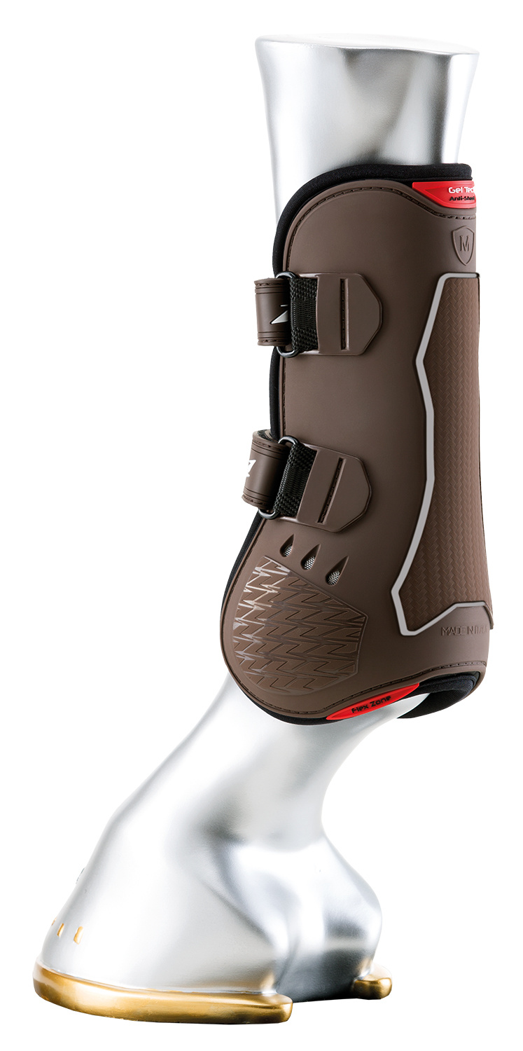 Zandona Carbon Air - velcro - tendon