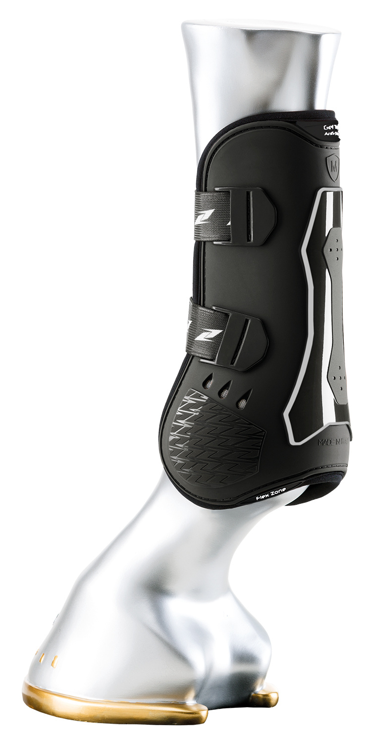 Zandona Superior Air Tendon - Black Edition