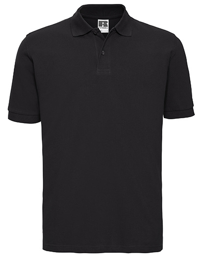 Russell - Classic Cotton - Polo - hommes