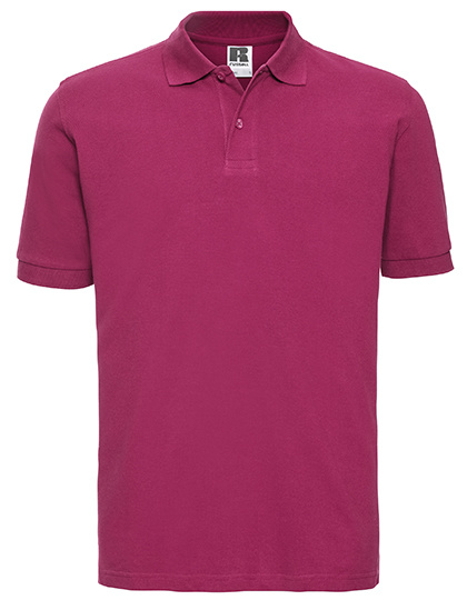 Russell - Classic Cotton - Polo - men