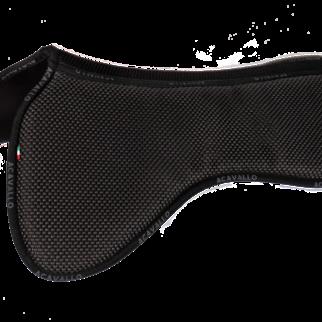 Acavallo Spine free, close contact & memory foam half pad