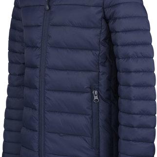 Kariban jacket with hoodie - kids