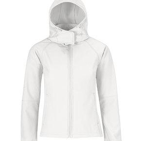 B&C - Softshell - Jacket - ladies
