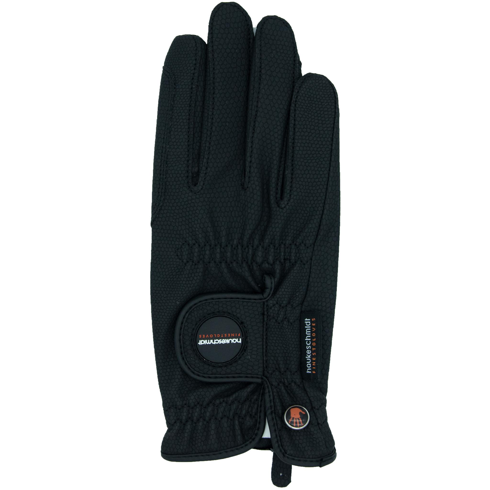 Haukeschmidt Handschoenen - A touch of class