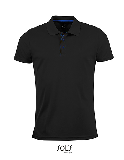 Sol's - Sports Polo Performer - Hommes