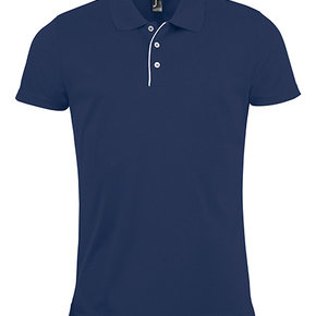 Sol's - Sports Polo Performer - Men