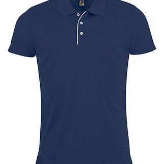 Sol's - Sports Polo Performer - Heren