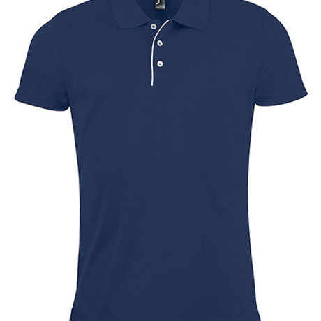 Sol's - Sports Polo Performer - Ladies