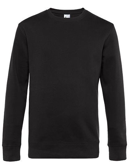 KING - Crewneck sweater - hommes