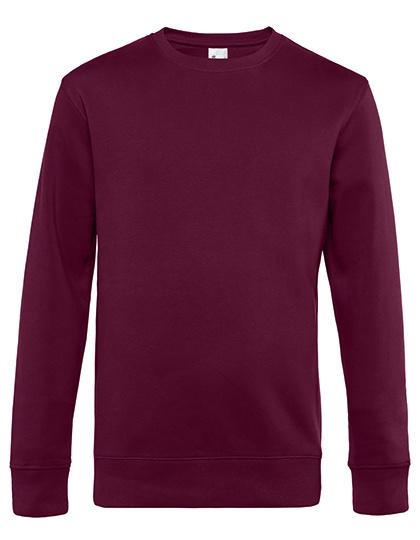 KING - Crewneck sweater - heren