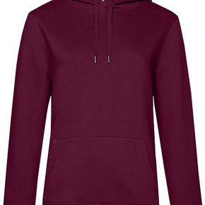 QUEEN - Hooded sweater - ladies