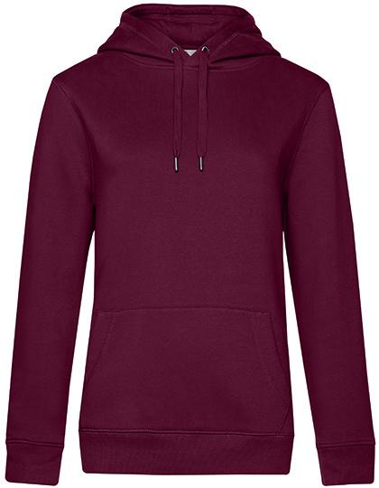 QUEEN - Hooded sweater - dames