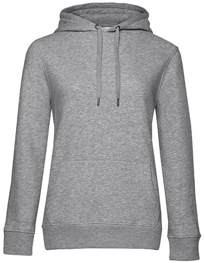 QUEEN - Hooded sweater - femmes