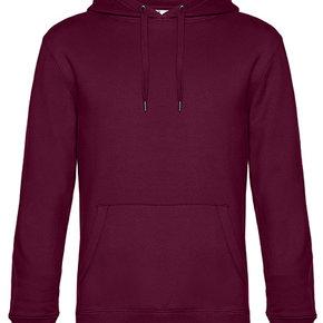 KING - Hooded sweater - men