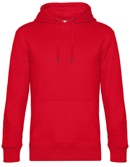 KING - Hooded sweater - hommes