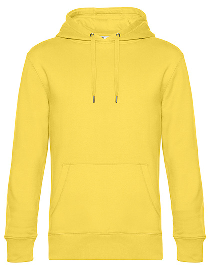KING - Hooded sweater - heren