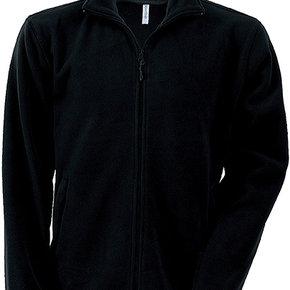 Kariban - Fleece full zip jacket - Kids