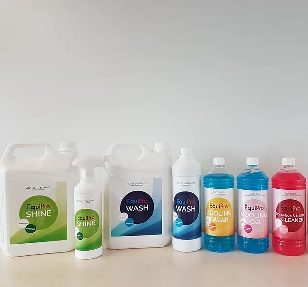 Care products - Animals