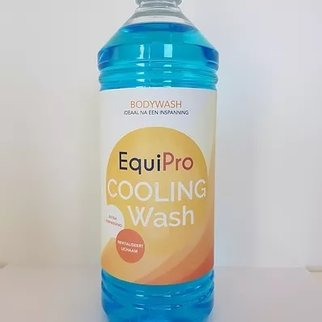 EquiPro Care EquiPro Cooling Wash 1L