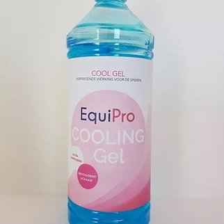 EquiPro Care EquiPro Cooling Gel 1L
