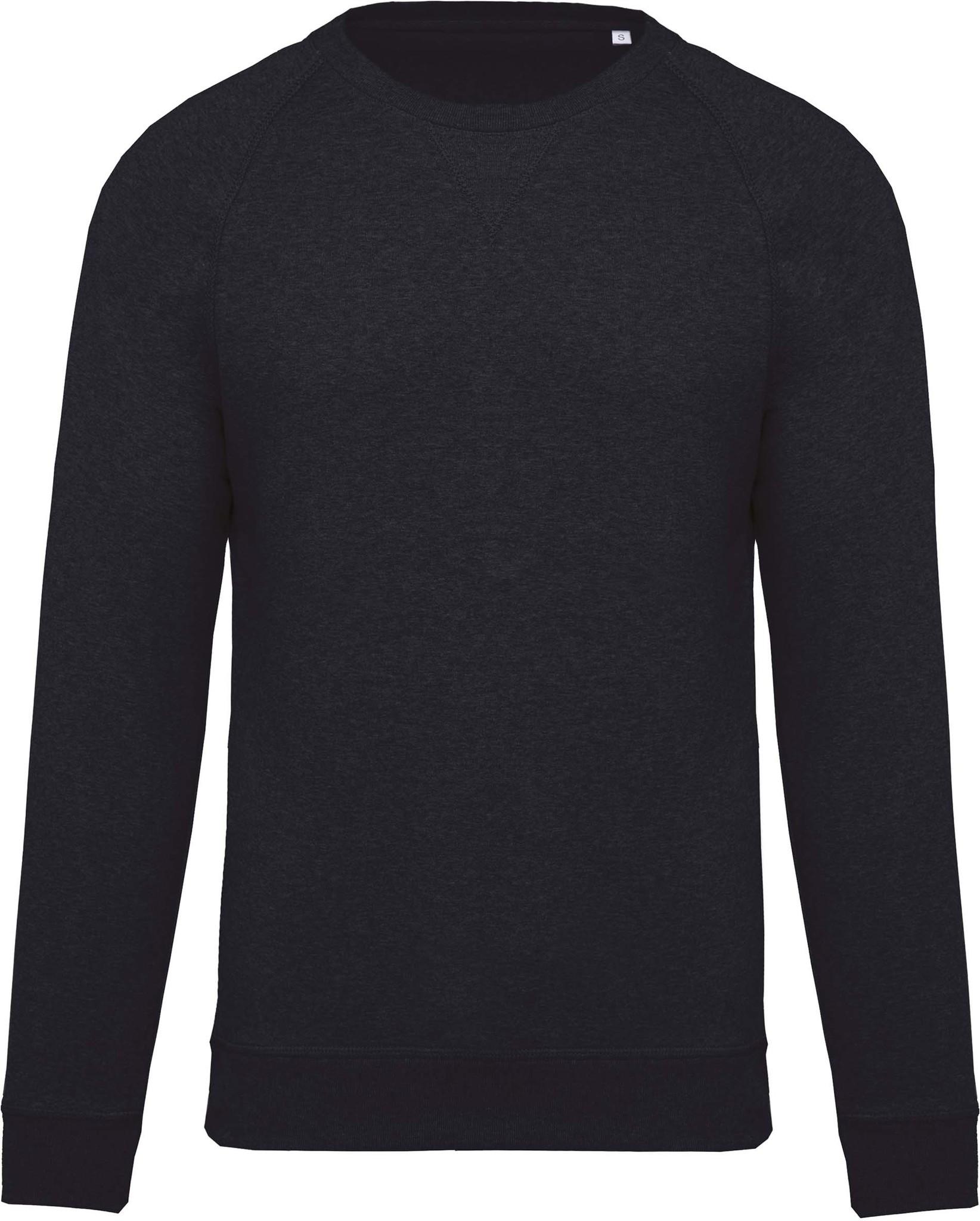 Kariban Kariban - Crewneck Bio Sweater - Enfants