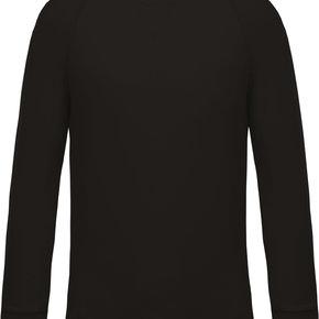 Kariban - Crewneck Bio Sweater - Heren