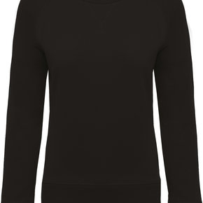 Kariban - Crewneck Bio Sweater - Dames