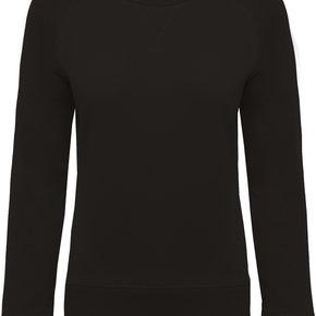 Kariban - Crewneck Bio Sweater - Femmes