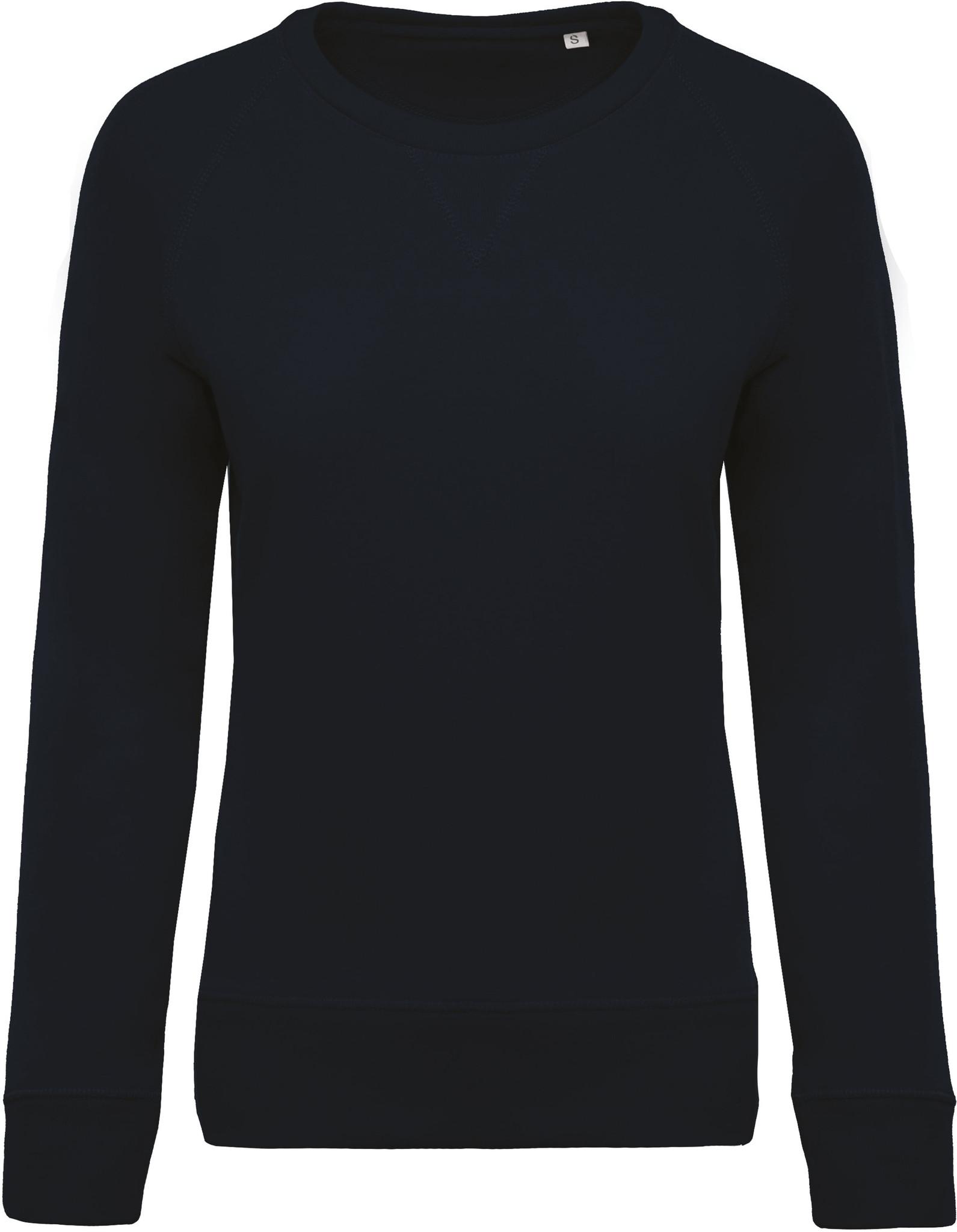 Kariban Kariban - Crewneck Bio Sweater - Dames