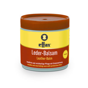 EFFAX Lederbalsem 475ML