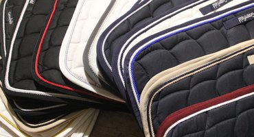 Greenfield presents the Greenfield Dressage Collection