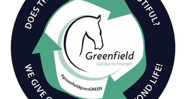Greenfield Goes Green