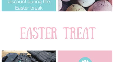 Easter treat - private shopping experience