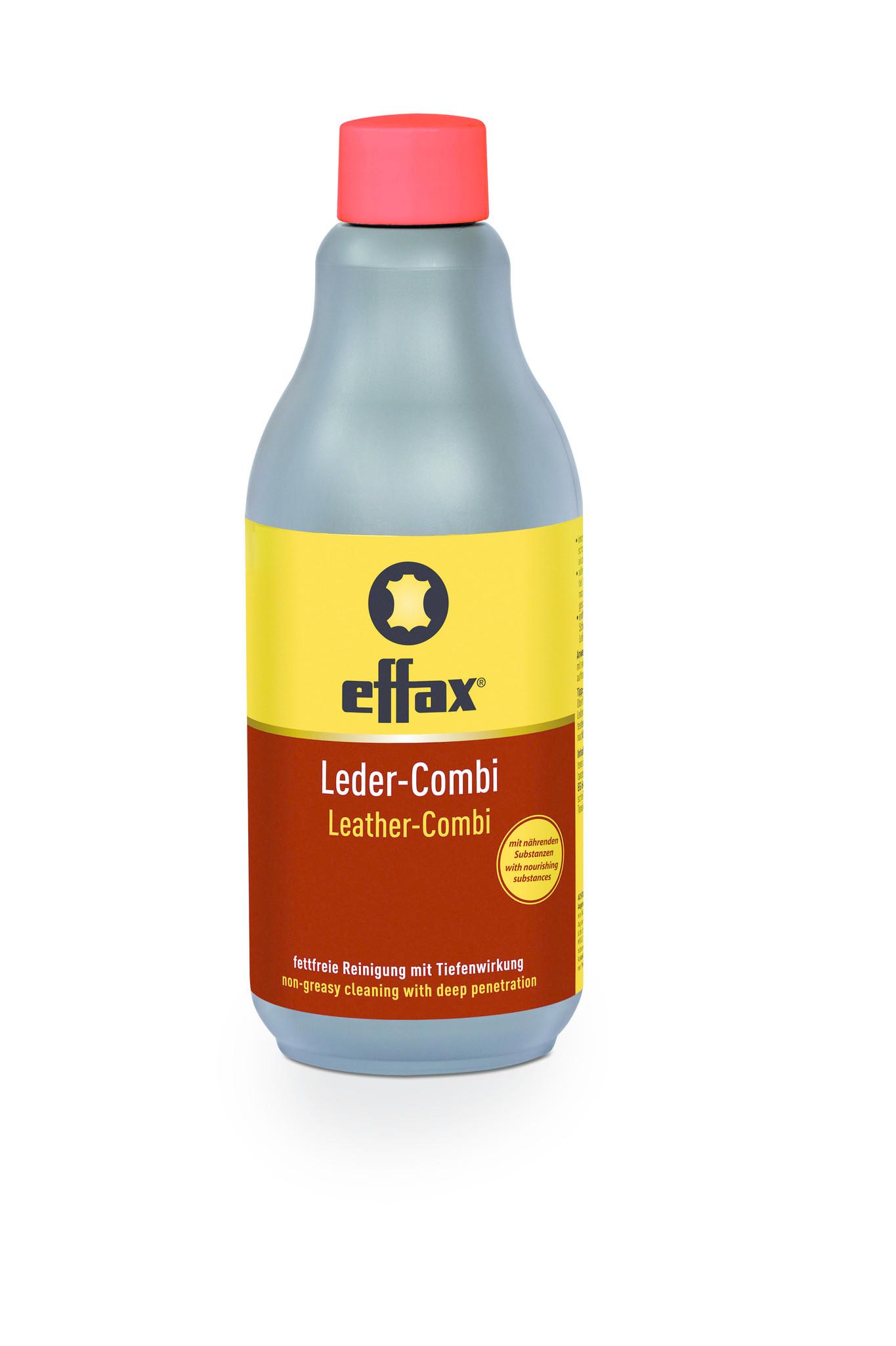 EFFAX EFFAX Cuir combi 500ML