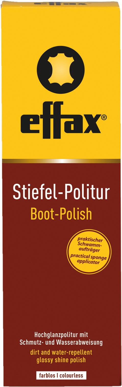 EFFAX EFFAX Boot-Polish (incolore) 75ML