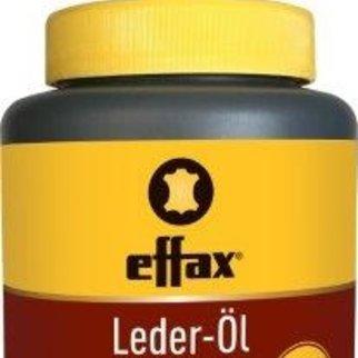 EFFAX EFFAX  Leather oil 475ML